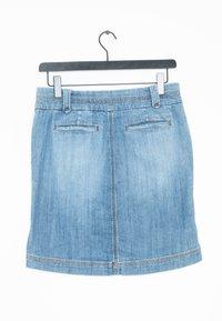DKNY Jeans - Spódnica trapezowa - blue - 1