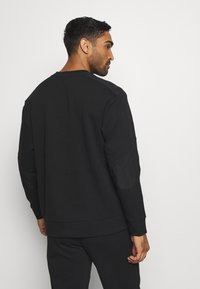 Puma - CREW - Sweatshirt - black - 2