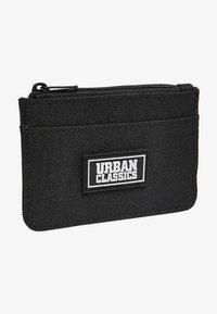 Urban Classics - Wallet - black - 0