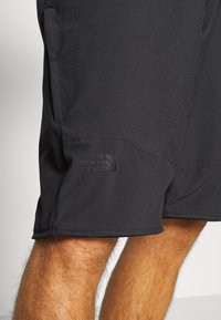 The North Face - PARAMOUNT ACTIVE CONVERTIBLE PANT - Kalhoty - asphalt grey - 4