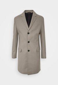 HUGO - MIGOR - Płaszcz wełniany /Płaszcz klasyczny - light/pastel brown - 4