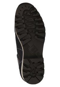 Fretz Men - Sznurowane obuwie sportowe - blue - 4
