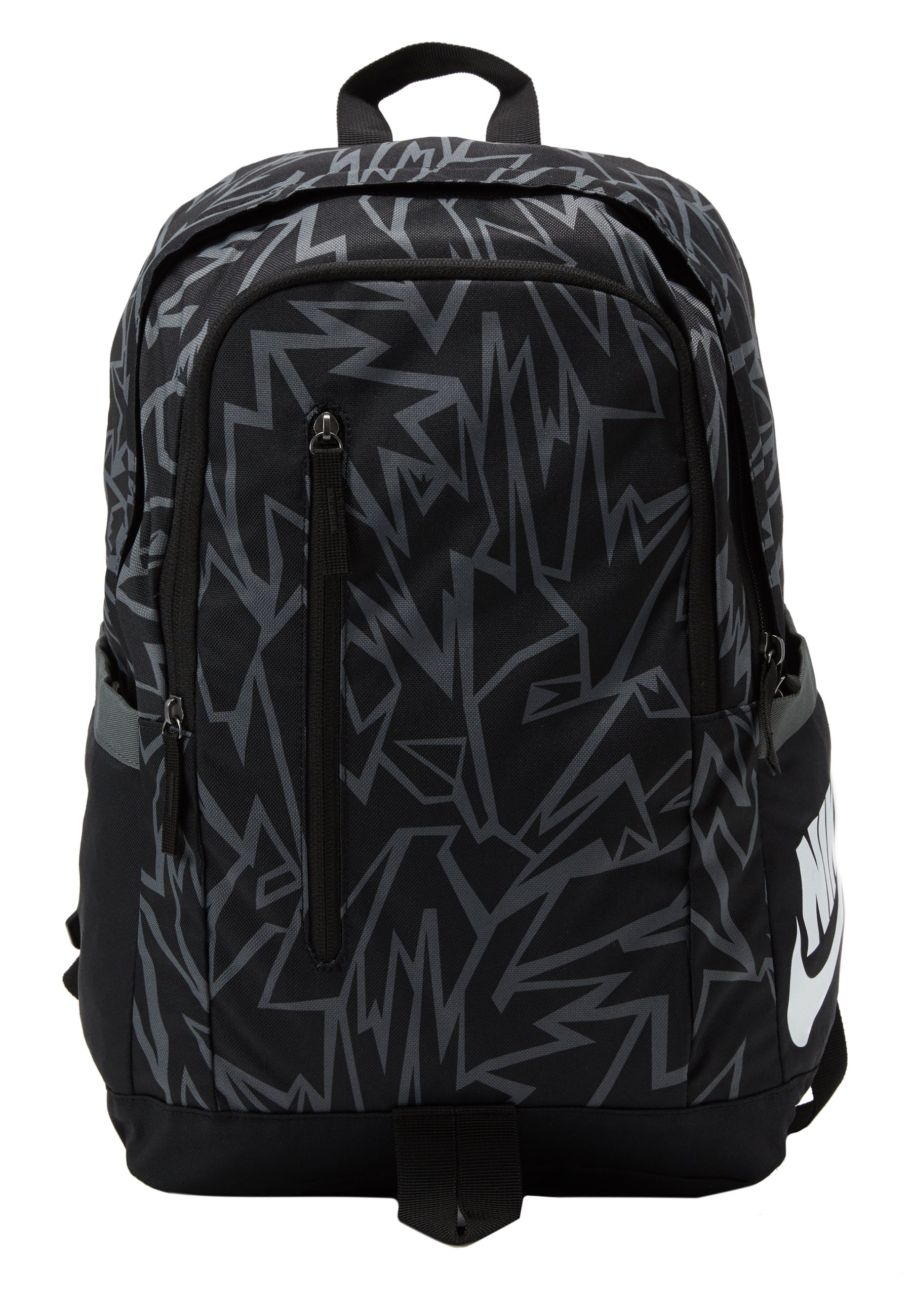 Nike Sportswear ALL ACCESS SOLEDAY - Ryggsekk - black/iron grey/white/svart BsN0RzZA4JSlBjv