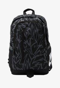 Nike Sportswear - ALL ACCESS SOLEDAY - Sac à dos - black/iron grey/white - 5