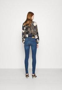 Noisy May - NMALICE  - Jeans Skinny Fit - medium blue denim - 2