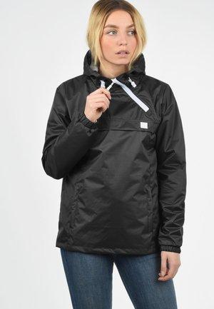 BRIJ - Light jacket - black