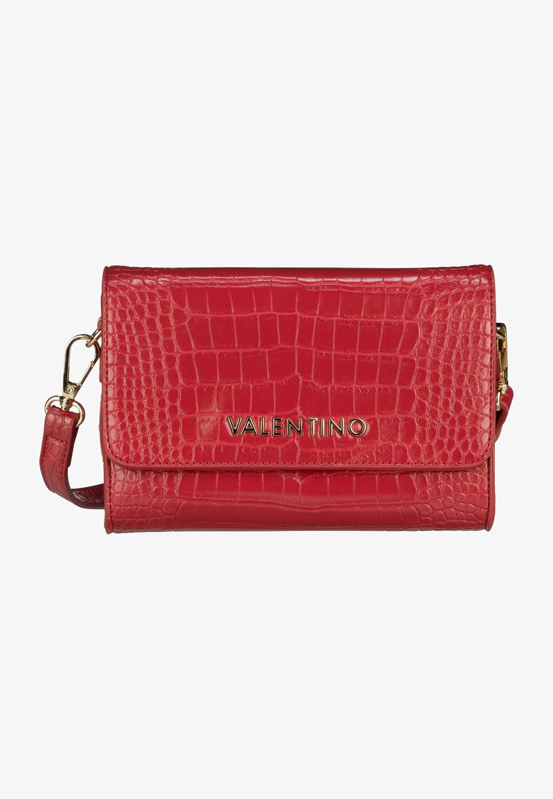 Valentino Bags - GROTE - Across body bag - rosso
