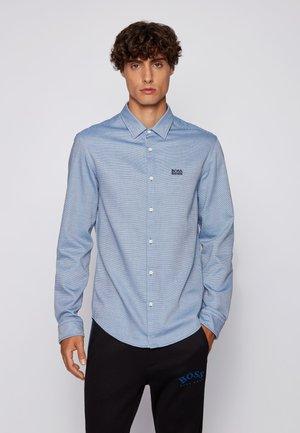 BROD - Hemd - blue