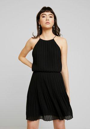 MYLLOW SHORT DRESS - Kjole - black