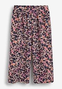 Next - SET - Trousers - multi coloured - 6