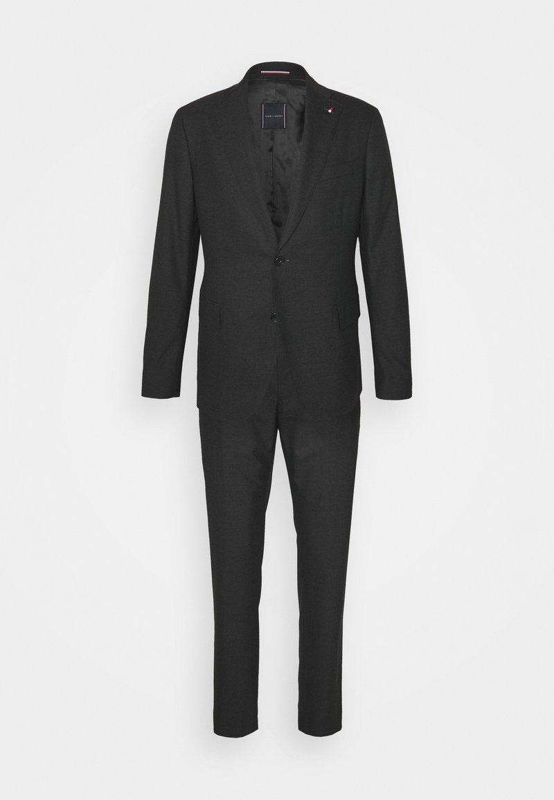 Tommy Hilfiger Tailored - Suit - black