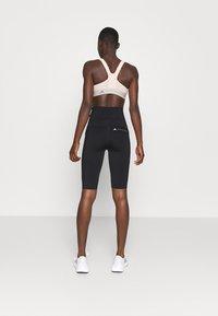 adidas by Stella McCartney - TRUEPUR - Legging - black - 2