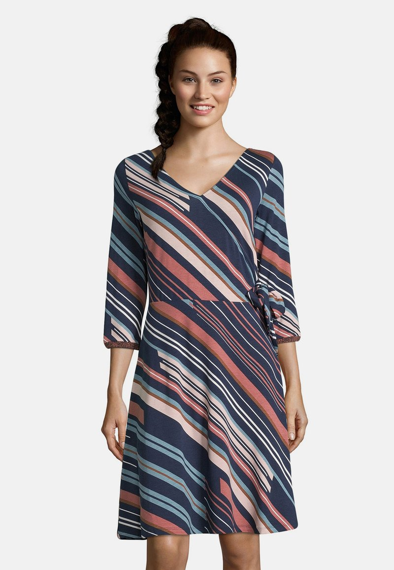 Betty Barclay - Jersey dress - dark blue