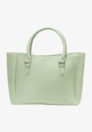 Handtasche - minze