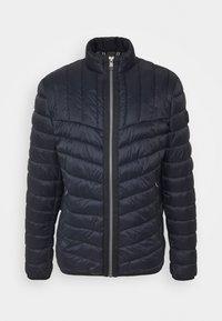GIACO - Winter jacket - dark blue