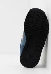 New Balance - IV373KN - Sneakers basse - navy/orange - 5