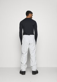 Oakley - STRETCHY PANT - Snow pants - lunar rock - 2
