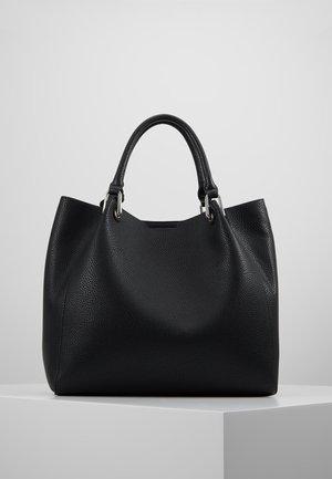 EMBER - Shopper - schwarz