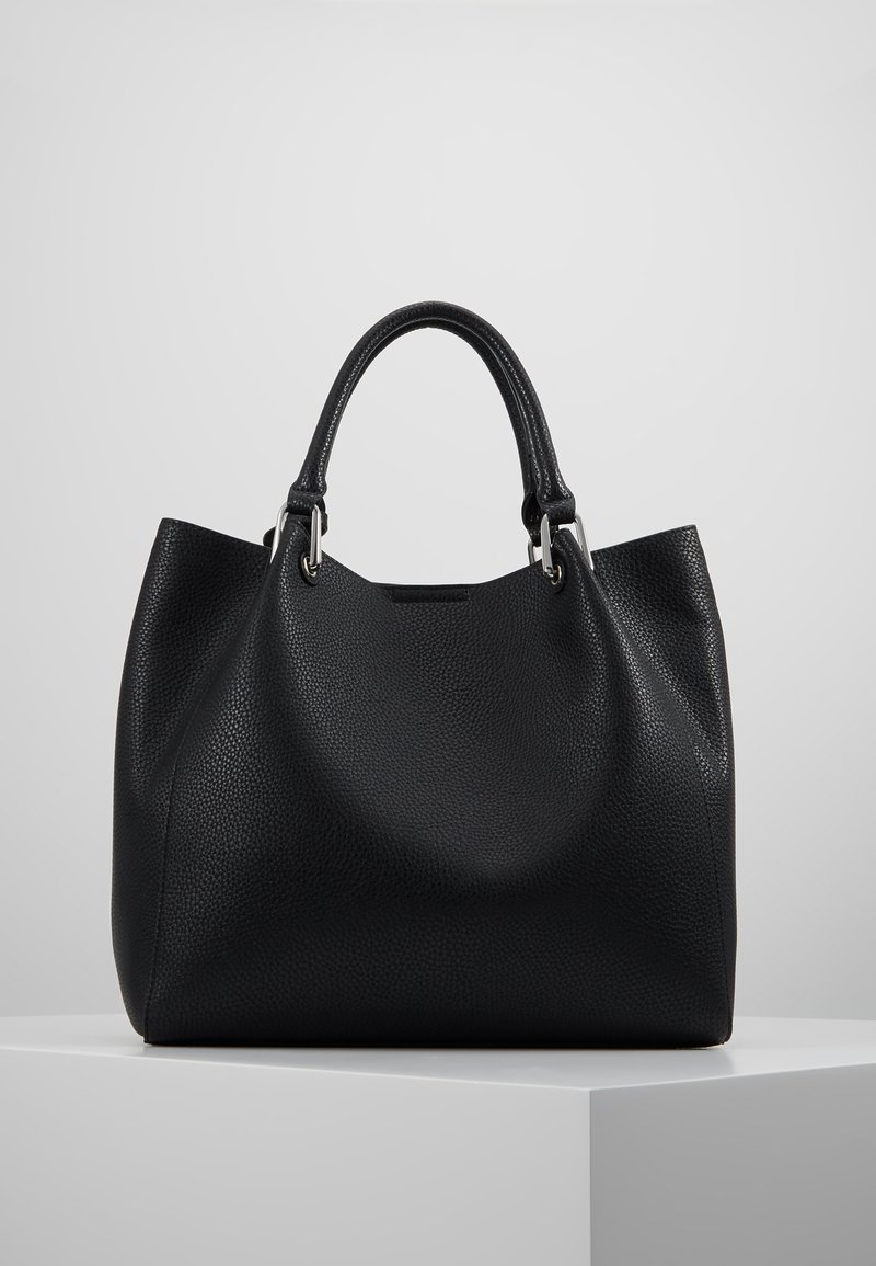 L. CREDI - EMBER SET - Handbag - schwarz
