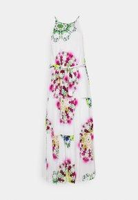 Desigual - VEST SENA - Day dress - white - 5