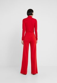 MRZ - PANTALONE - Trousers - red - 2