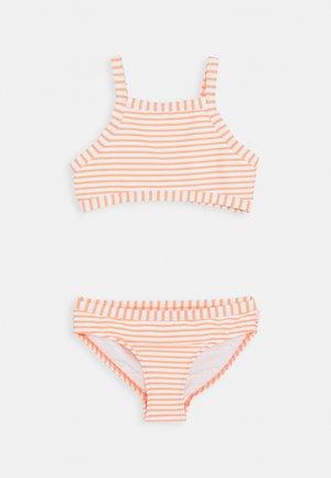 TANKINI SET - Bikinier - papaya