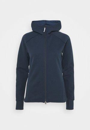 MONO AIR - Training jacket - blue illusion
