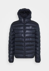 SIKSILK - ATMOSPHERE JACKET - Winter jacket - navy - 3
