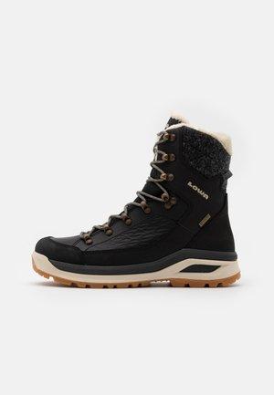 RENEGADE EVO ICE GTX - Winter boots - schwarz/champagner