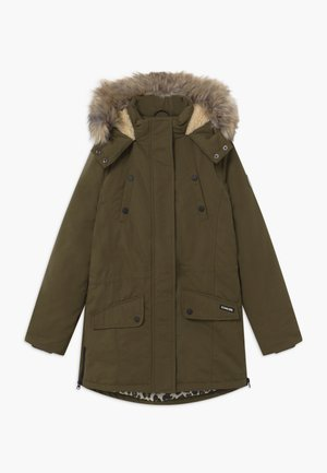 TEENAGER - Winter coat - khaki