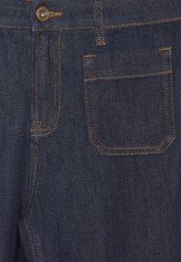 Miss Sixty - Široké džíny - blue denim - 2
