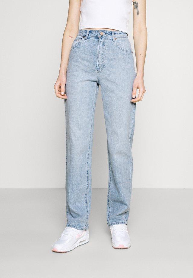 94 HIGH - Jeans a sigaretta - gina