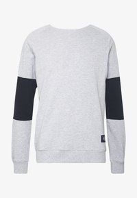 UNISEX RUSH - Sweatshirt - light grey