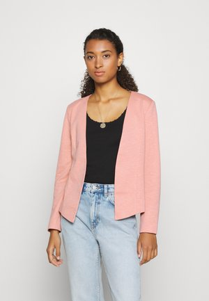 ONLANNA SENIA SHORT - Blazer - misty rose