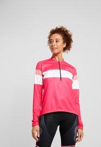 8848 Altitude - AIDA - Sports shirt - magenta - 0