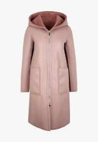 Rino&Pelle - ALIDA - Classic coat - misty rose - 4