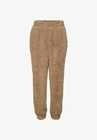 Noisy May - HOSE TEDDY - Tracksuit bottoms - tigers eye - 6