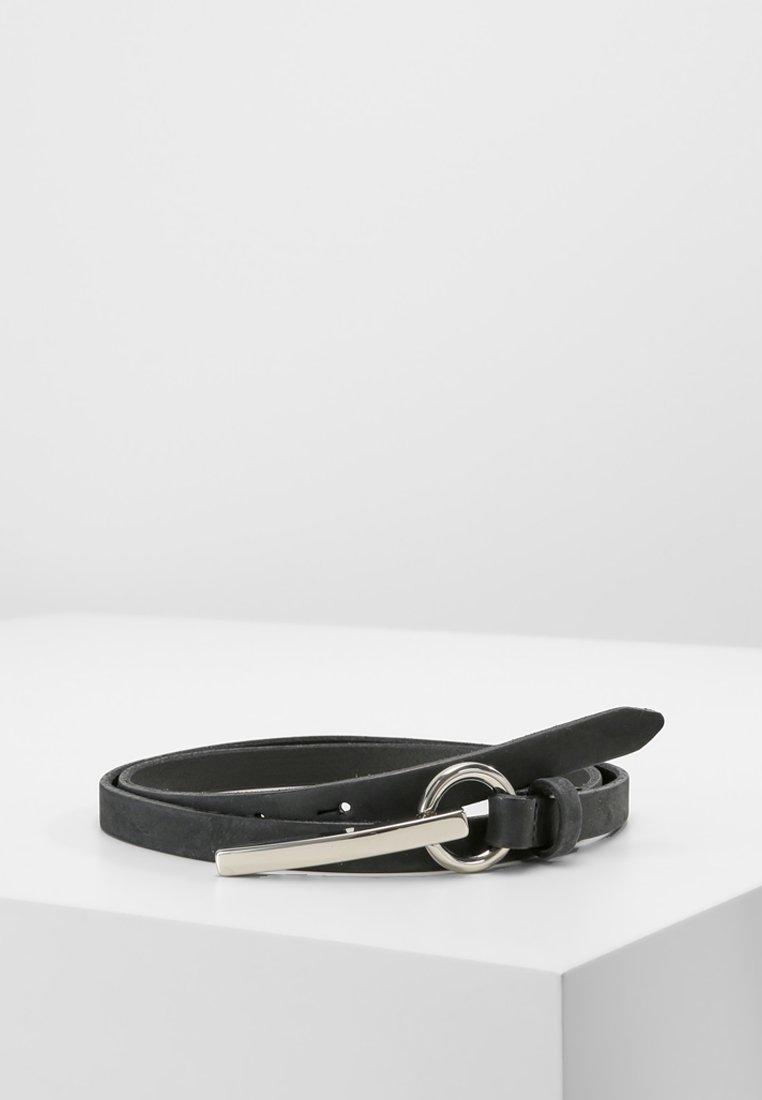 Women Belt - schwarz