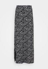 Even&Odd Tall - Maxi sukně - black - 1
