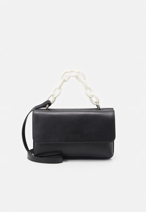 BORSA DONNA WOMAN BAG - Torebka - black