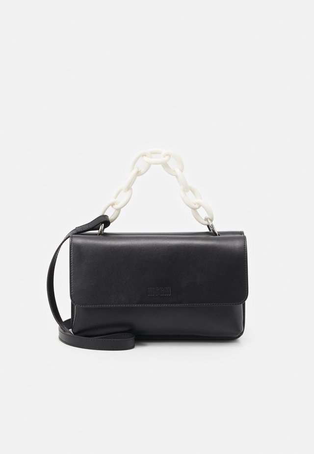 BORSA DONNA WOMAN BAG - Handtas - black