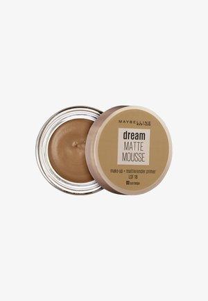 DREAM MATTE MOUSSE MAKE-UP - Foundation - 48 sun beige