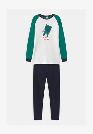 KIDS - Pyjama - grün