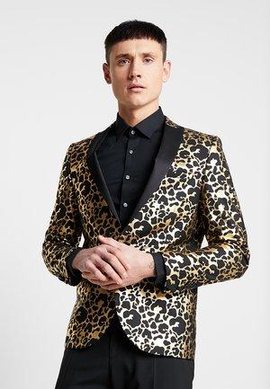 CARACAL JACKET EXCLUSIVE - Blazer jacket - gold