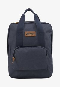 Fabrizio - BEST WAY BACKPACK - Zainetto - navy blue - 1