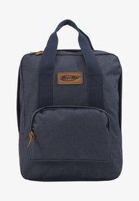 Fabrizio - BEST WAY BACKPACK - School bag - navy blue - 1