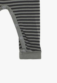 Smitten Organic - OVERALL BABY  - Overal - neutral gray - 3