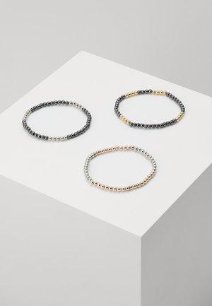 3 PACK - Armband - multi-coloured