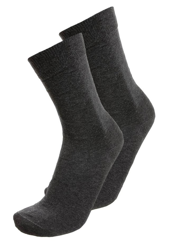 SWING 2 PACK - Socks - grau