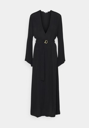 DRESS - Długa sukienka - nero